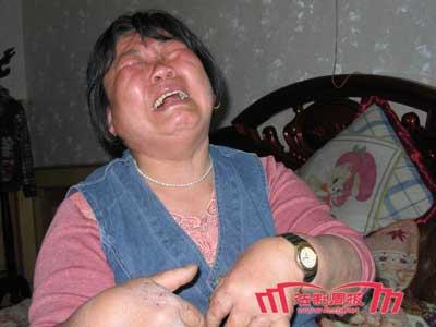 湘中第一黑帮老大刘俊勇 从神童堕落成人魔