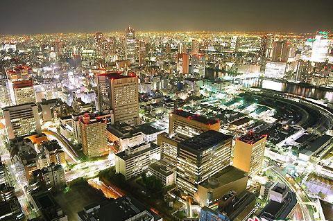 亚洲最繁华也是物价最高的十大城市
