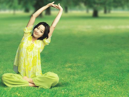 健康指南:生活中让你长寿的26个健康习惯(组...