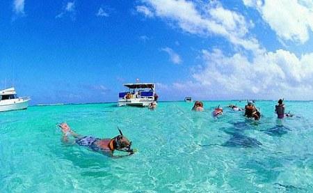 世界十大最佳度假海滩--中国宁波网-旅游