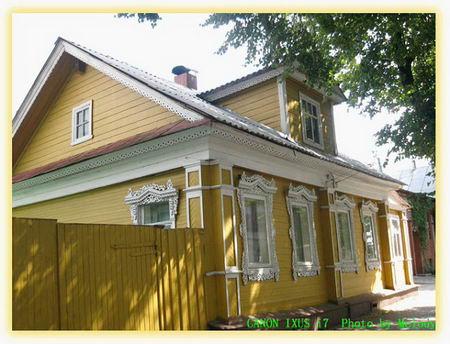 农村木房安装电路图