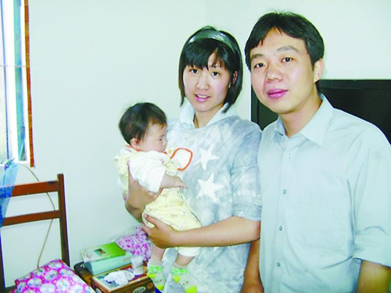 奉化小伙子带着日本媳妇回小山沟创业-奉化,小