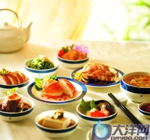 新加坡航空:食物精美自行点餐-此 味 只应天上有 组图