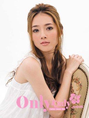 5款短发+编发技巧发饰脱颖而出(组图)-发型,发发型中国女明星图片