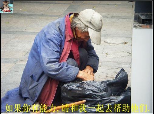 老猫原创:宁波社会最底层之是人?是动物?(一)