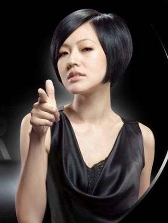 组图屋内十大美丽谎言(谎言)-发型,烫发剂,头发日本的名字发型师图片