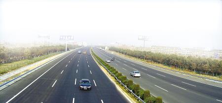 杭甬高速_杭甬高速公路全线正式通车