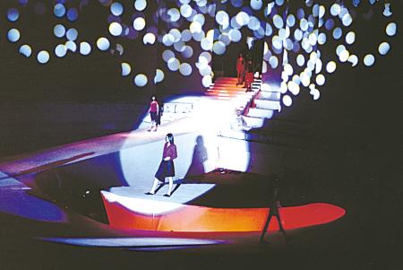 第十二届宁波国际服装节今晚盛大开幕