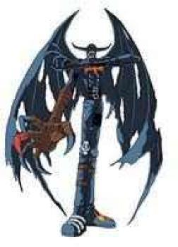 世界 邪恶/恶魔兽
