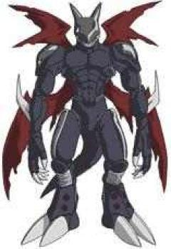 世界 邪恶/科学飞龙兽