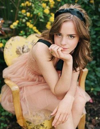 Emma Watson Sex