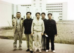 改革开放30年:宁波人海外淘金赚回50亿美元-1