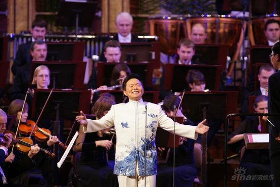 一曲《天下太极出武当》 音乐圣殿演绎中国风-天下 ...