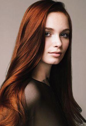 这些护发TIPS 保准染发不伤发(组图)-染发,发色,TIP