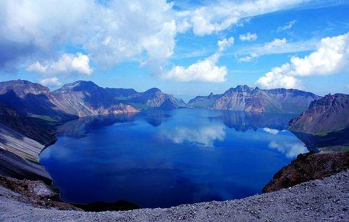 d4抚松-长白山自然风景区(共计260公里)