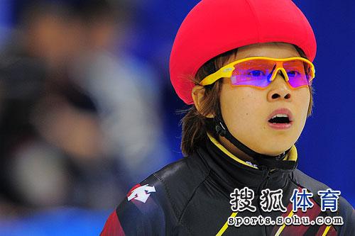 王濛满意自己圆满表现 为队友不平怒骂吉林选手