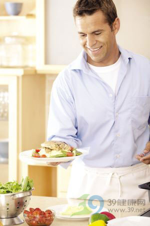 30岁的男人全力整治亚健康-20到40岁男性的营养宝典