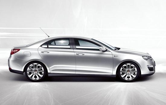国人代步首选 8款物美价廉自主品牌车型推荐高清图片
