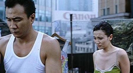 一白主演:刘嘉玲 胡军