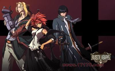 吸血鬼 角色/游戏具有吸血鬼,见习魔女,浪人三种角色,以下是角色原画。(...