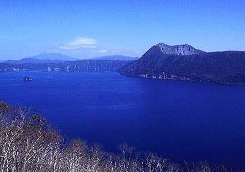 走进北海道 感受自然味道-知床半岛,阿伊努人,根室