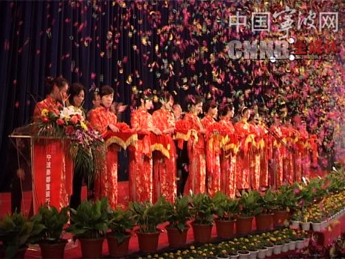 宁波影都携电影《花木兰》首映重装开业