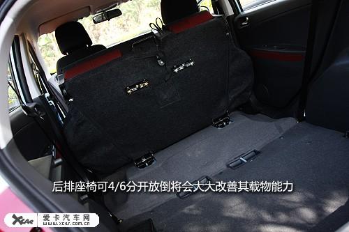 5. 12月上市新车回顾 海马丘比特高清图片