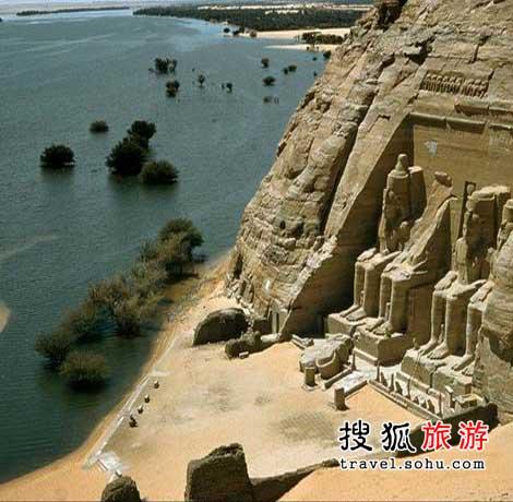这个冬天 打好背包去埃及(组图)