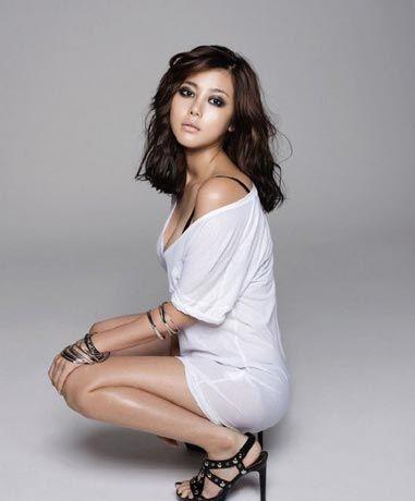 韩女星潜规则88图片_韩女星松雨
