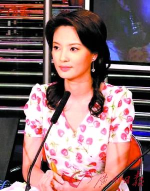 最红的主播_肉色内衣 甜美微笑秒杀观众 央视主播谁最红