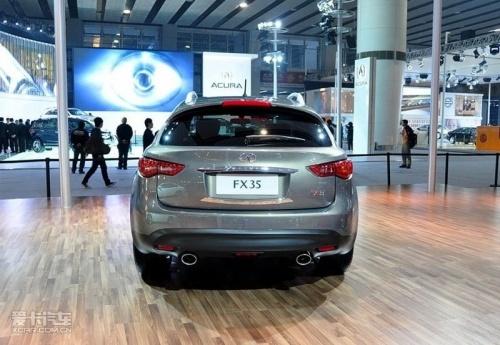 <img> 本次北京车展,英菲尼迪的豪华阵容意味着英菲尼迪家高清图片