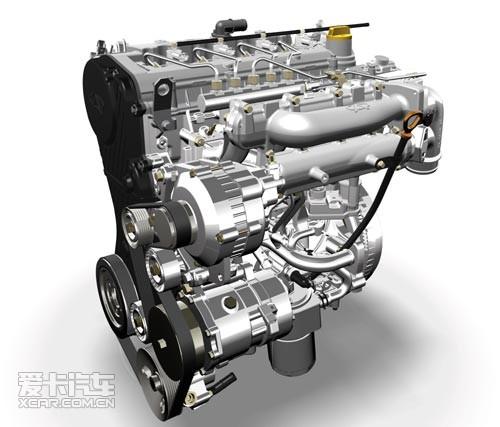 9tddi柴油发动机
