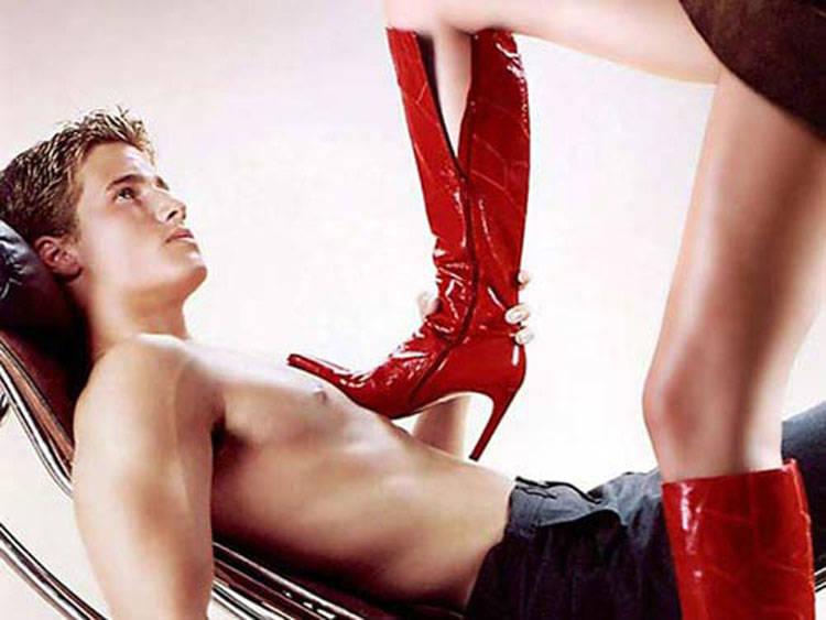 内衣情趣:重口味也要过渡期图 情趣内裤