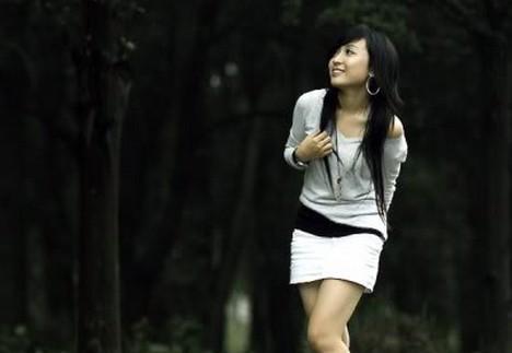 《天龙八部2》越南美女真人大秀场