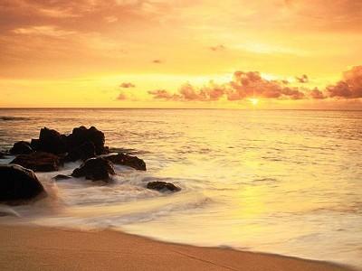 最青春的海滩:巴西里约热内卢-男人的最爱 世界九大无上装海滩图片