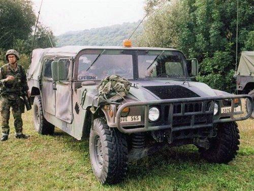 美国军方试验,取名cheetah.但由于其发动机在车后面,汽车的用高清图片