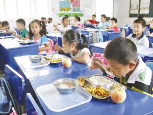 查: 饭菜口味仍需改善-宁波,中小学,学校食堂,学