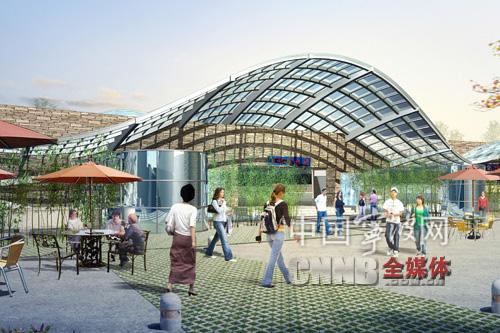 车站设4个出入口及2组风亭; 宁波地铁2号线车站设计人性化 效果图抢先