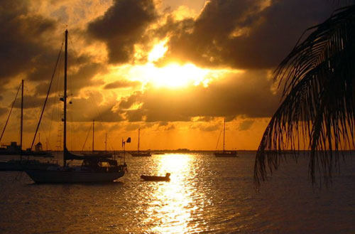 冬季乐游海滨小城坎昆 体验纯粹墨西哥风情-坎
