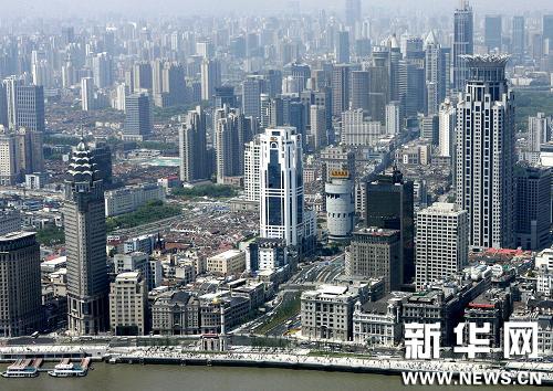 上海出台细则明确房产税试点起征点、税率-房
