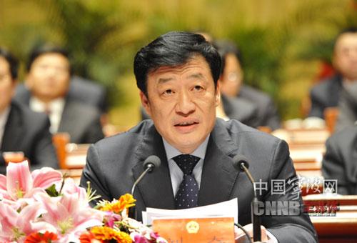 宁波市市长刘奇简历