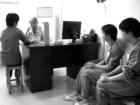 宁波市公安局收容教育所:高墙内的心灵重塑-公