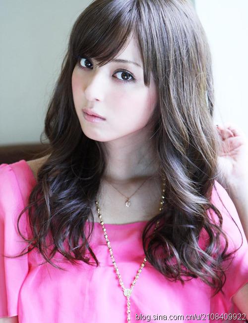 全球最美脸蛋看老外眼中最漂亮的亚洲美女 脸