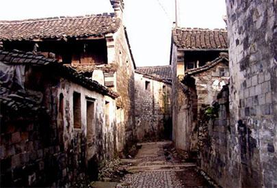 前童文化古镇