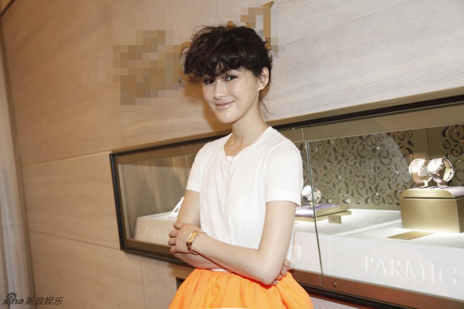 韩国13岁可爱女孩
