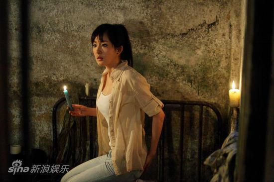 《孤岛惊魂》预告曝光 杨幂陈小春领衔热辣阵容