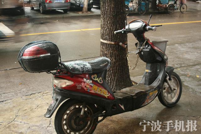【网友推荐】◣电动车防盗器◢电动车回传防盗