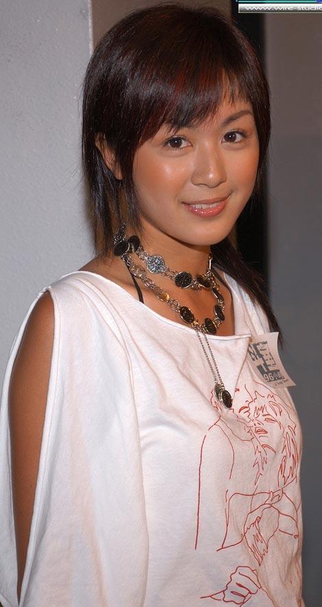 由童星入行的女艺人唐宁,去年9月突然宣布与舞台剧才子邓伟高清图片