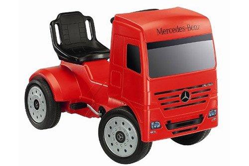 梅赛德斯奔驰(mercedes benz) actros   涉及车型   召回编高清图片