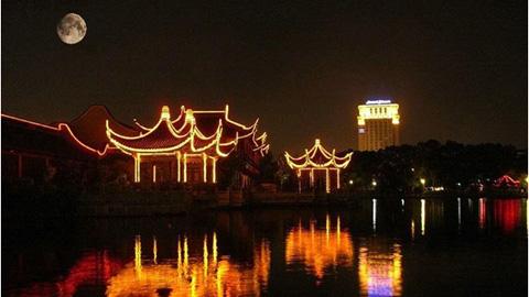 宁波的中秋节